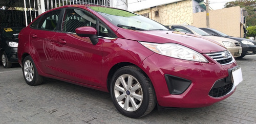fiesta sedan 1.6 new fiesta se 16v flex 4p manual 2011