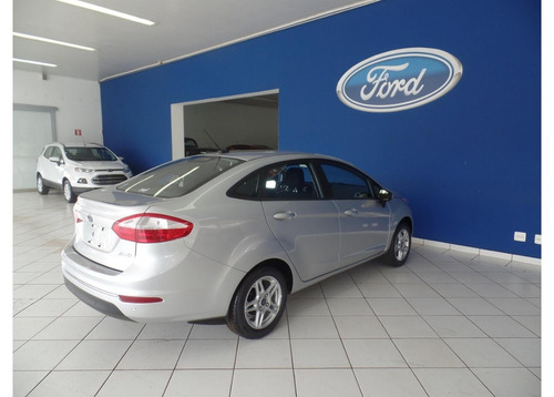 fiesta sedan 1.6 sel at bdb7 novo