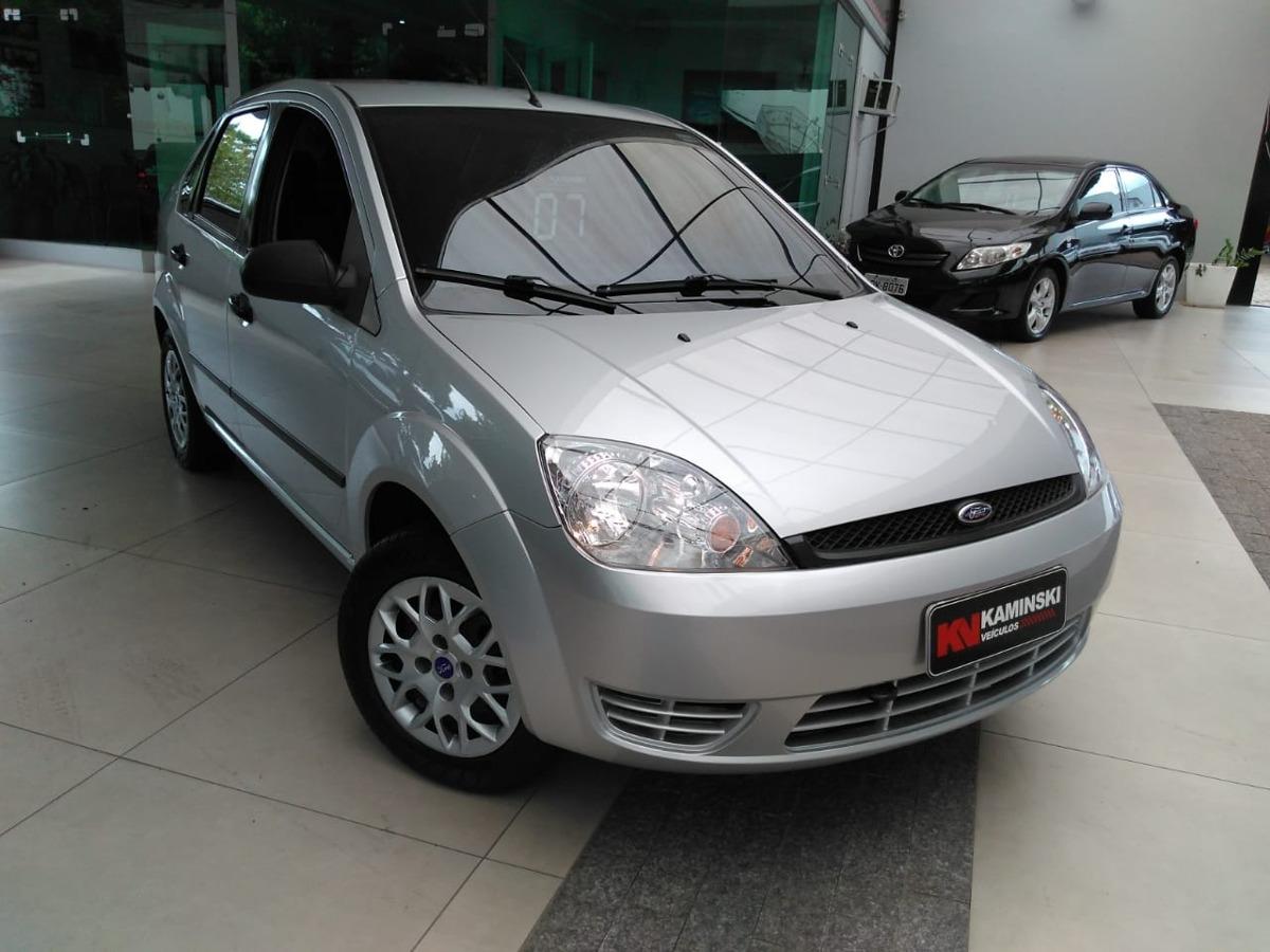 Fiesta Sedan 2007 2° Dono - R  16.900 em Mercado Libre 0603c33ef23e1