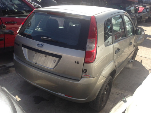 fiesta sedan / hatchback  2009 / 2007 por partes - s a q -