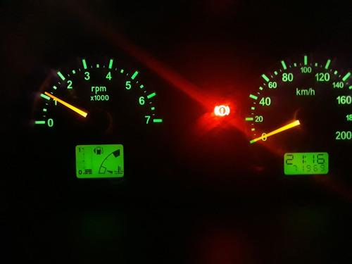 fiesta - segundo dono - 72 mil km