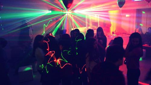 fiesta teens / egresaditos/ pre adolescentes / niños