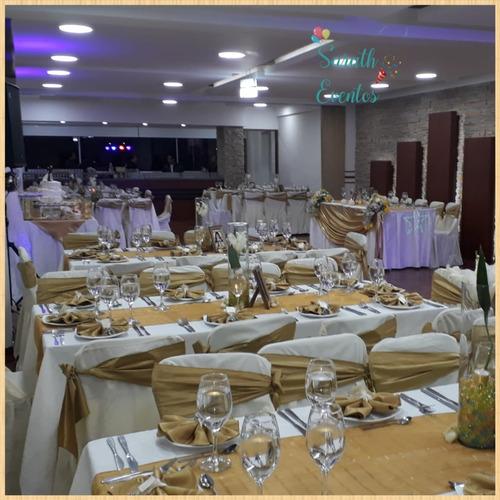 fiestas, catering, eventos