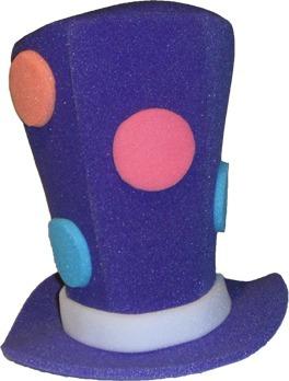 sombreros de hule espuma para fiestas bodas y cotillón m007 · sombreros  fiestas cotillón · fiestas cotillón sombreros 0fe83fc9d0c
