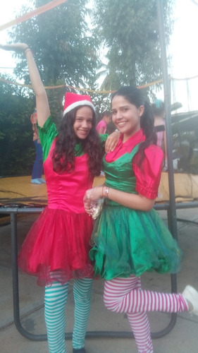 fiestas evento recreadores