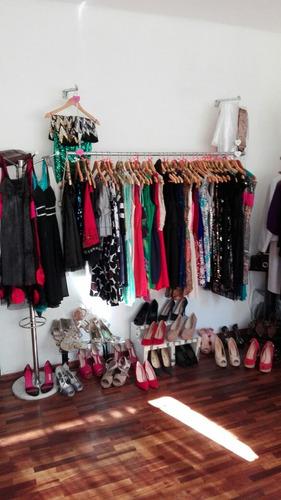fiestas eventos alquiler vestidos