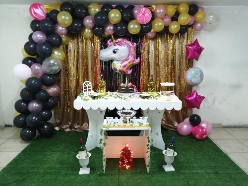 fiestas eventos decoración