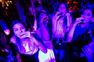 fiestas, eventos iluminación,