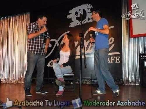 fiestas eventos karaoke