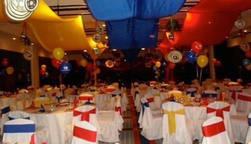 fiestas eventos para