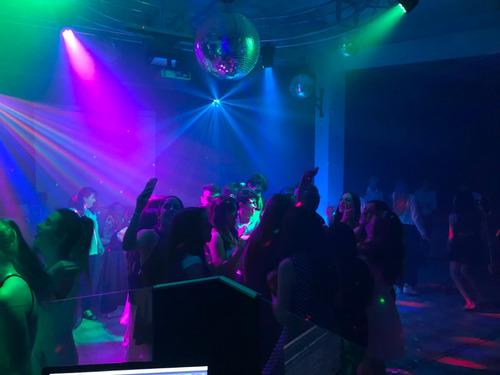 fiestas eventos quinta salón