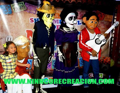 fiestas eventos recreación fiesta infantil bogotá