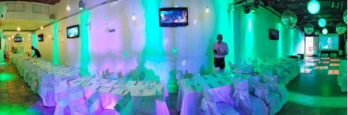 fiestas eventos salón