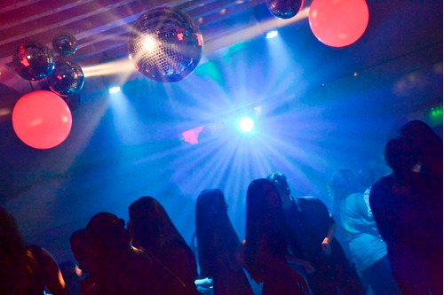 fiestas eventos salon