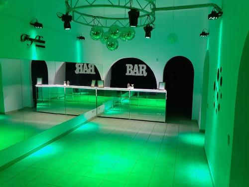 fiestas, eventos salón