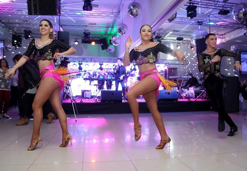 fiestas eventos, show