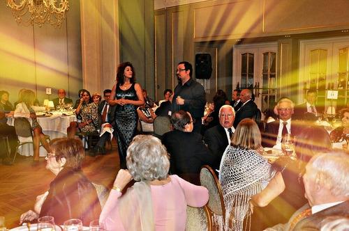 fiestas eventos show cantantes