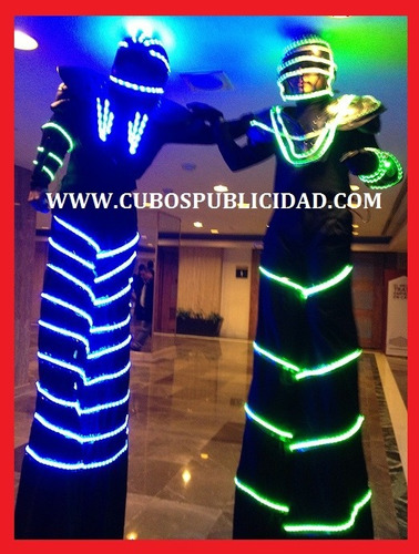fiestas eventos shows animaciones