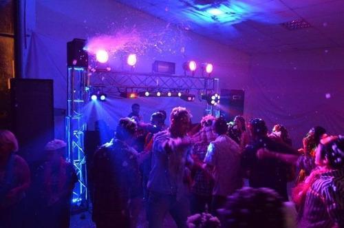 fiestas, eventos sonido
