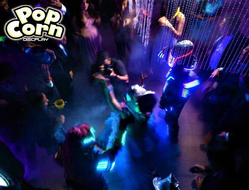 fiestas eventos sonido iluminación