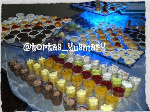 fiestas eventos!!! tortas