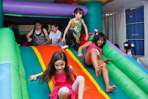 fiestas infantiles/ adultos. salon melodia del sol