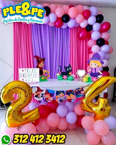 fiestas infantiles animación