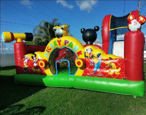 fiestas infantiles barquisimeto
