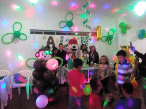 fiestas infantiles eventos