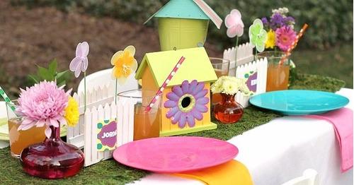 fiestas infantiles jardin