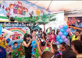 Fiestas Infantiles Payasito Comico Ambato Latacunga Riobamba