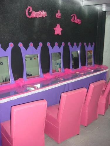 fiestas infantiles salon