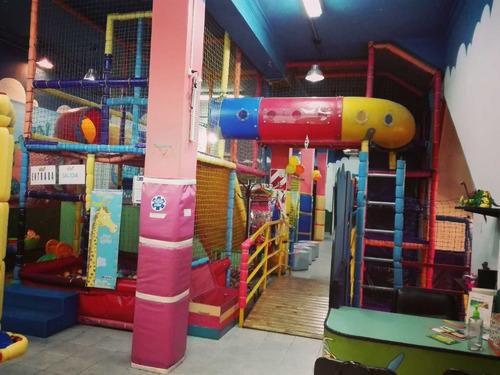 fiestas infantiles salón