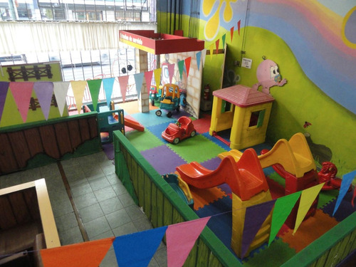 fiestas infantiles salón eventos