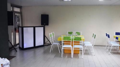 fiestas infantiles | sonido | mickey & minnie | sillas mesas
