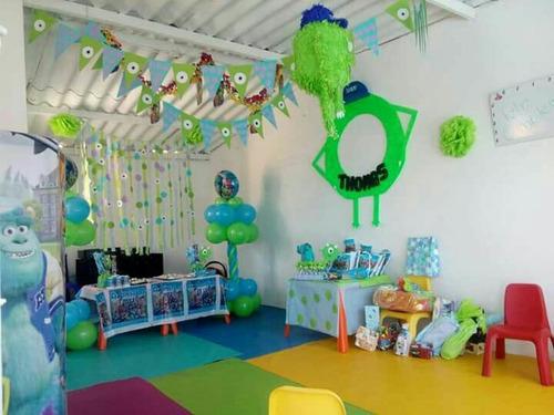 fiestas infantiles, sonido profesional