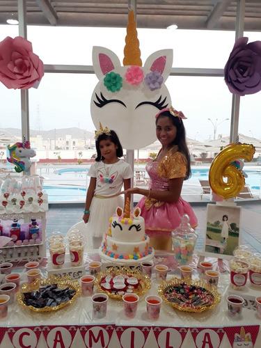fiestas infantiles valeryshow   precio 160