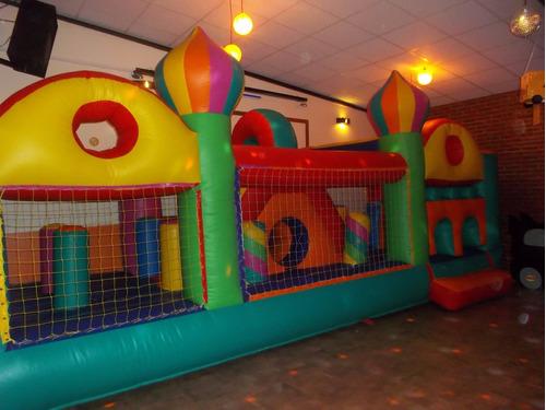 fiestas infantiles villa luro park devoto floresta del parqu