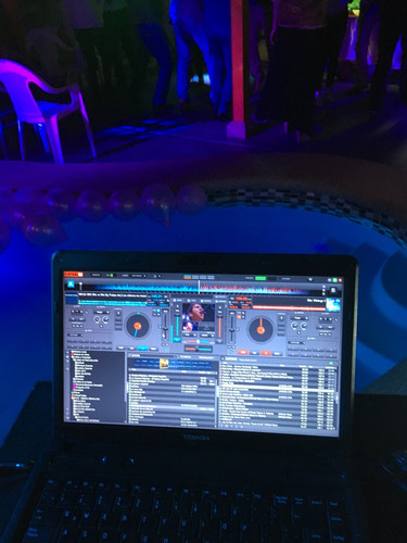fiestas, música, karaoke, luces  a domicilio