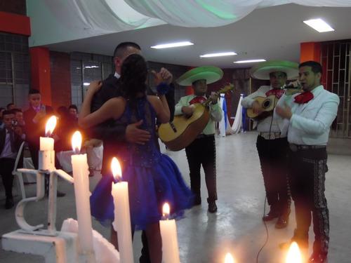fiestas para 15 años matrimonios grados todo evento