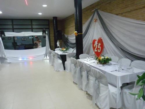 fiestas para evento