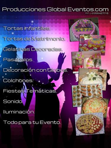 fiestas, promototas, eventos, decoracion, toldos, tarimas