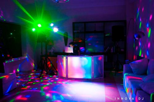 fiestas, sonido fiestas