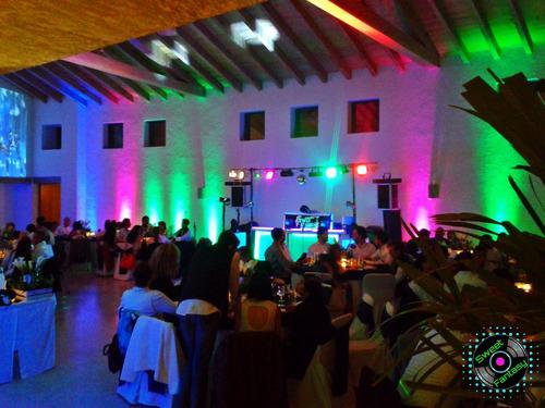 fiestas, sonido fiestas eventos.