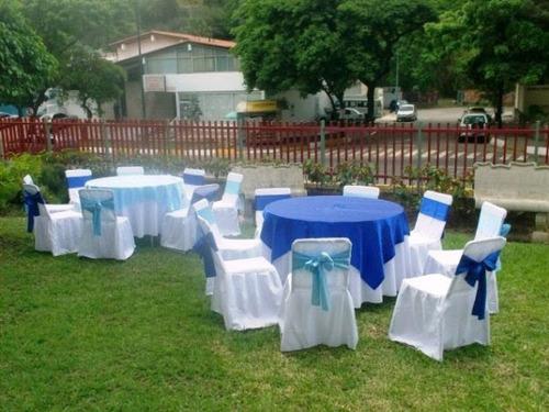 fiestas tematicas, festejos,ambientacion,sillas,mesas