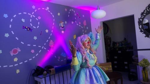 fiestas virtuales infantiles picolos a. recreación