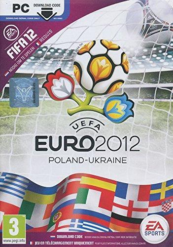 fifa 12 europa 2012 expansión (polonia - ucrania)
