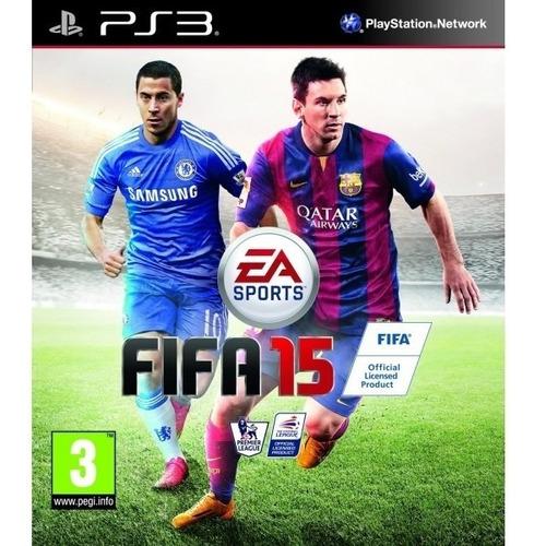 fifa 15 inglês play3 ,código psn!