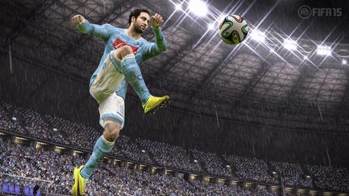 fifa 15 + ultimate team - em português - pronta entrega