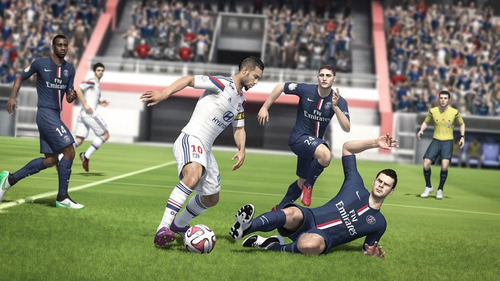 fifa 16 playstation3 ps3 digital juego psn network